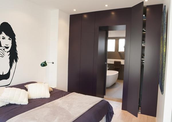 Astuces pour am nager une petite chambre for Amenager petite chambre 7m2