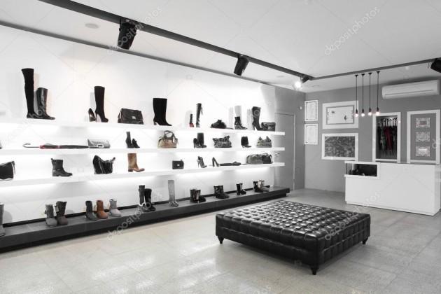 retail magasin luxe galaktik
