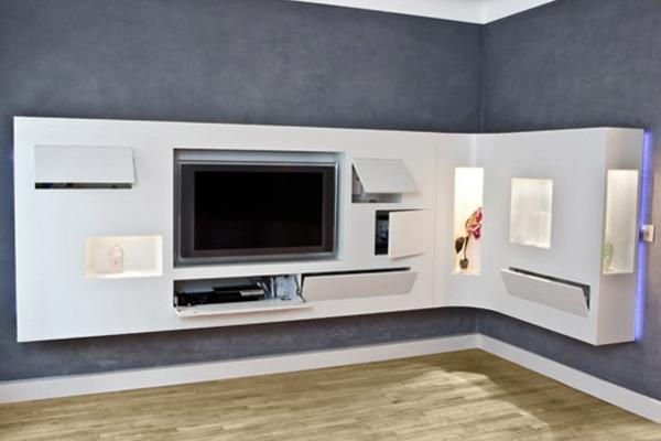 meuble TV Galaktik