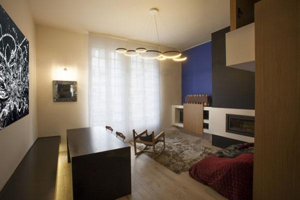 moderniser une pièce