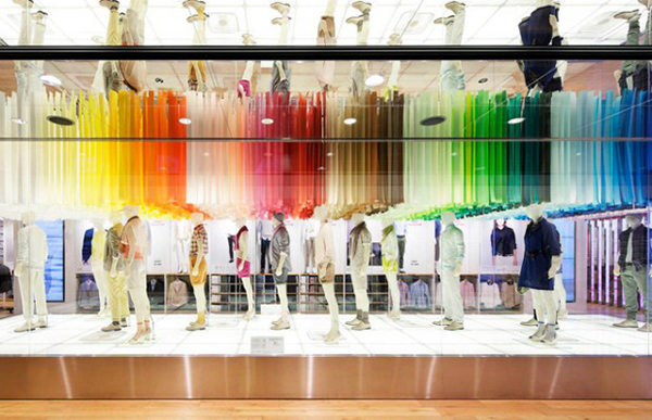 couleur magasin