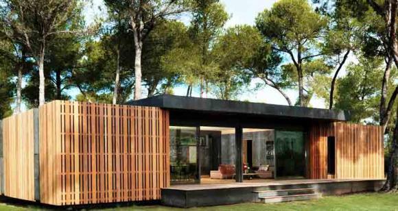 Avantages et inconv nients des maisons en kit - Maison meuliere avantage inconvenient ...